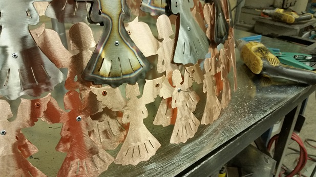 Angel Tree 617